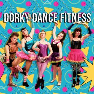 Dorky Dance Fitness