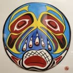 Indigenous Art with Christine Mackenzie a Kwakiutl first nation artist and facilitator