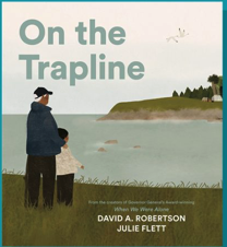 On the Trapline Cover